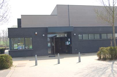 Sportcentrum Vogelenzang Lot