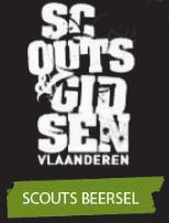 Logo Scouts Beersel